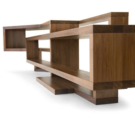 The Switch Multi-function Bench Seating / Console Table 9