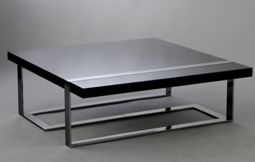 Stylish Contemporary Coffee Tables by Versace Home 10