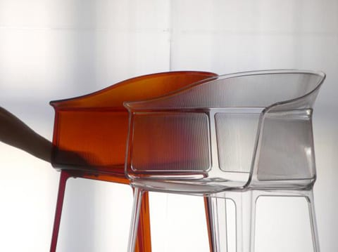 """The Soft and Light """"Slow Chair"""" by Bouroullec 9"""