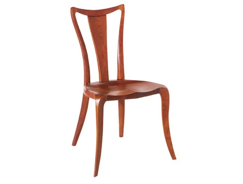 thomas moser dining chair