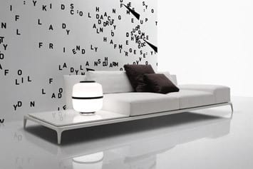 """The Park """"Dual Purpose"""" Sofa from Poliform and Carlo Colombo 9"""