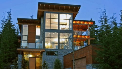 Wonderful Whistler Canada Home Interior Pictures 9