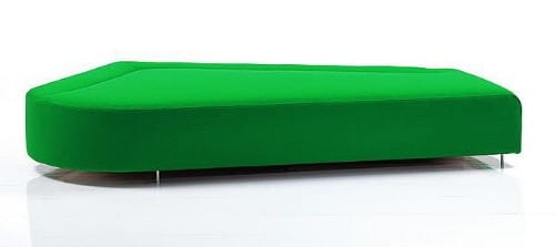 Mosspink Sofa: Ultra Modern Seating Design from Brühl 5
