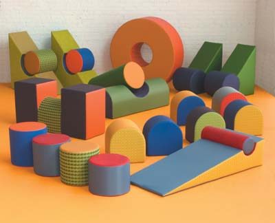 Fun Children's Furniture for the Cool Bedroom or Playroom 5