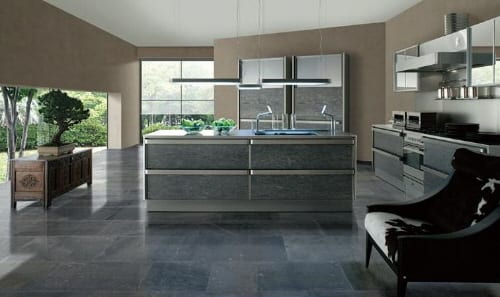 The Ultimate in Modern Kitchen Design from Toyo Kitchen of Japan 9