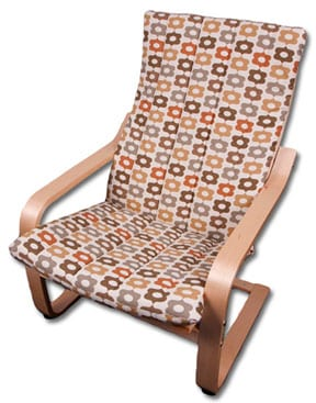Excellent Furniture Value : Ikea POANG Lounge Chair 9