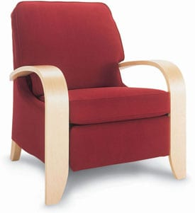 Moroso Impossible Wood Chair By Doshi Levien 15