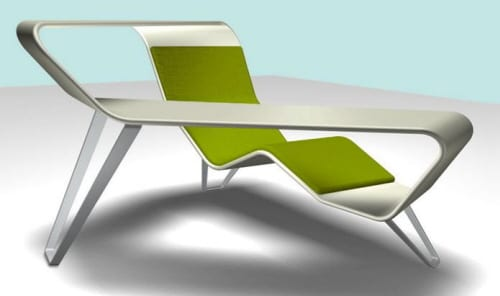 10 Workstation Designs Perfect for Telecommuters 15