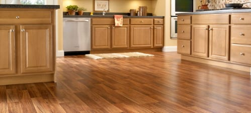 Laminate Flooring That Looks Like The Real Thing By Armstrong 5
