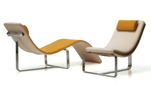 Flipt Lounge Chairs