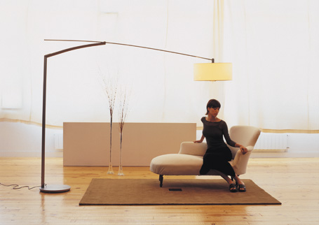 9 Cool Floor Lamps for the Modern Home