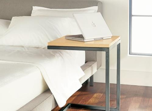 Blogger's Review : Laptop Stand that Works in Any Room 9