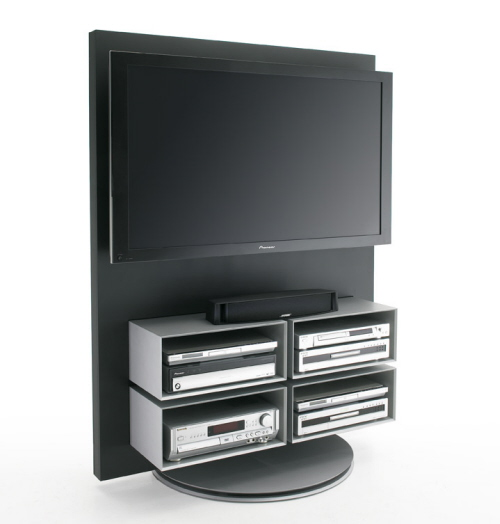 4 component TV Stand