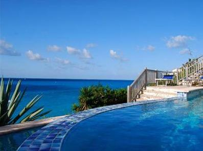 Bermuda Home Pictures with Stunning Ocean View 9
