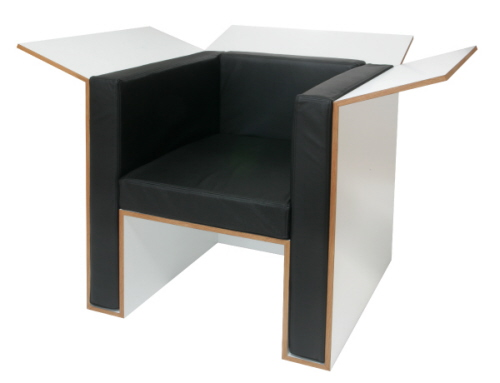 Karton Chair