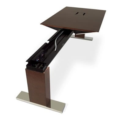 Aero Series Conference Tables from CCN International 5