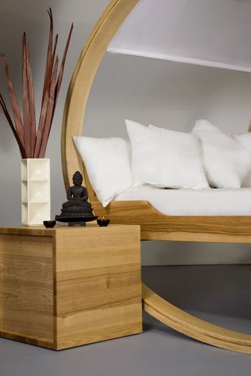 The Rocking Bed from Private Cloud 9