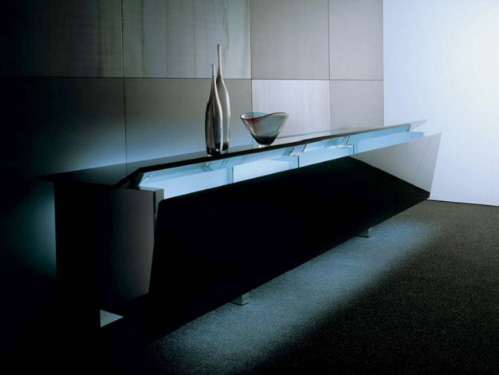sideboards and contemporary dining furniture