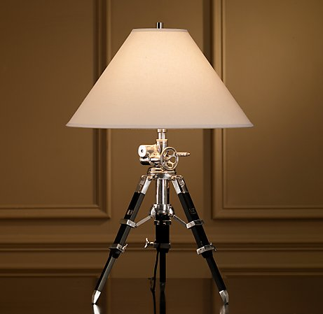tripod table lamp restoration hardware.jpg