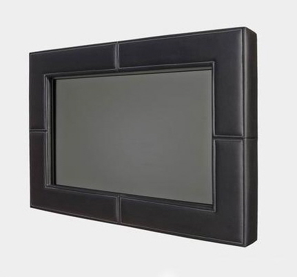 tv frames wall mounted flat panel