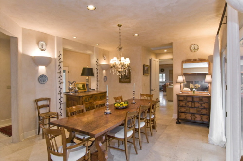 wine country dining furniture