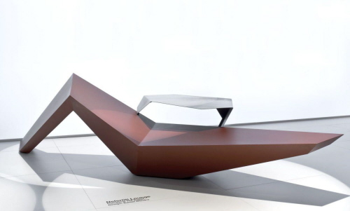 Radical New Furniture by anOtherArchitect