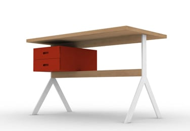 craft table and modern desk