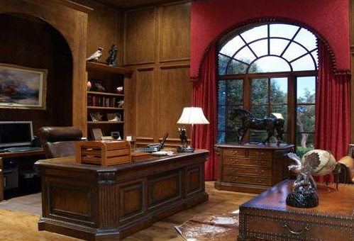 executive home office rustic home interiors.jpg