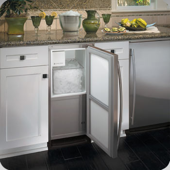 ice maker under counter
