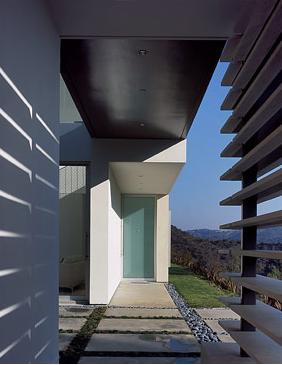 industrial architecture in homes
