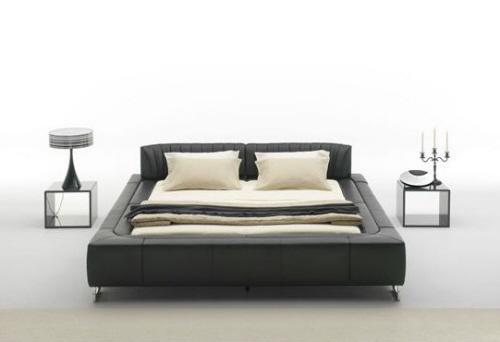 leather beds low profile bedding.jpg