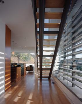 modern stairs examples