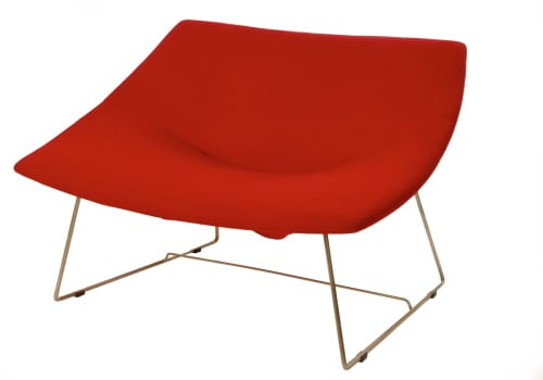 Fly Me to the Moon Chair from Isak Furniture