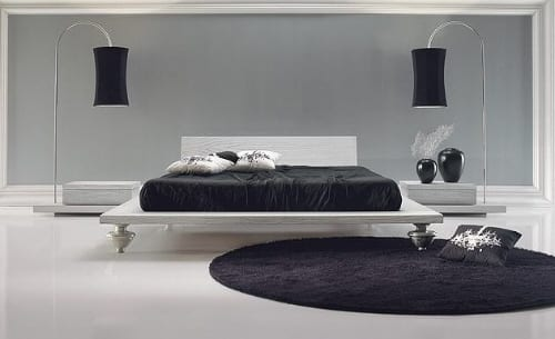 letto glam ultra modern beds must italia