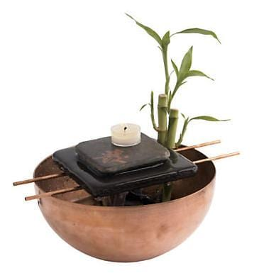 Small Zen Fountain