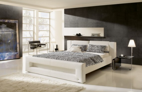 Italian styled beds
