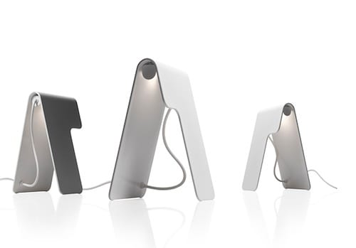 Modern TUA Table Lamp