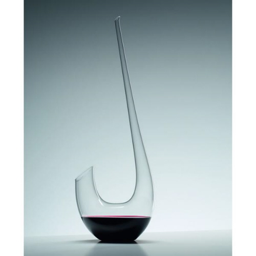 Lead Crystal Wine Decanters from Riedel of Austria