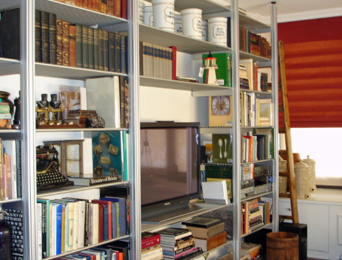 shelving systems for houses