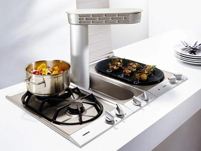 cooking stoves