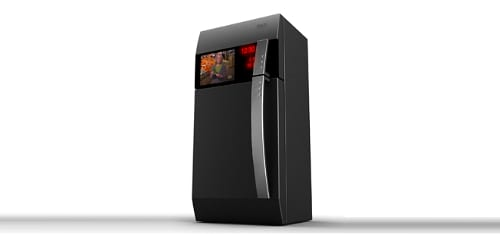 The Refrigerator 2 Fridge TV Knows Exactly What You Like
