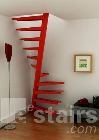Efficient Stairs - 2
