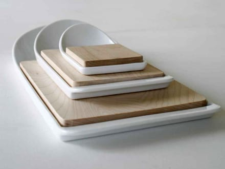 Cut & Paste Cutting Board and Plate Are Asking About Your Kitchen 5