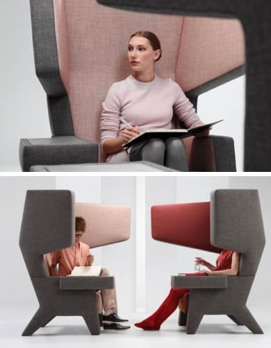 Prooff's EarChair - 1
