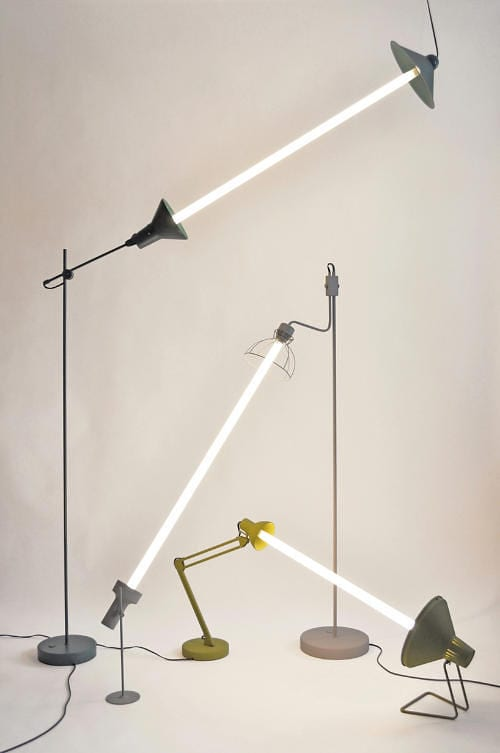 Relumine Project Unites Old Lamps Forever 11