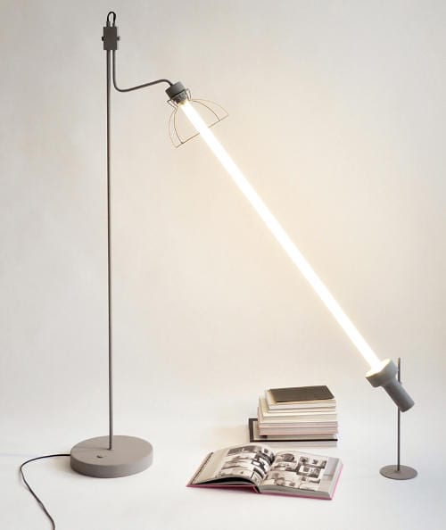Relumine Project Unites Old Lamps Forever 12