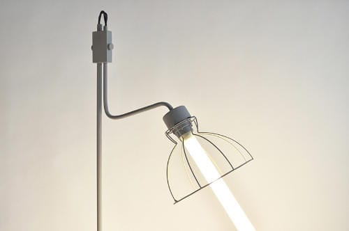 Relumine Project Unites Old Lamps Forever 15