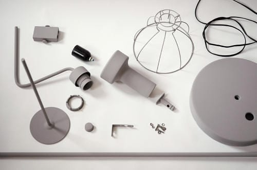 Relumine Project Unites Old Lamps Forever 17