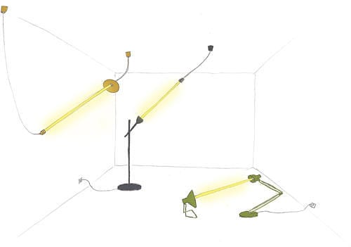 Relumine Project Unites Old Lamps Forever 9