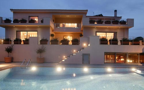 Agia Marina Luxurious House Awaits to be Discovered in Athens 6